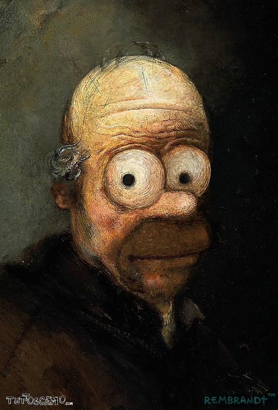 homer-rembrandt
