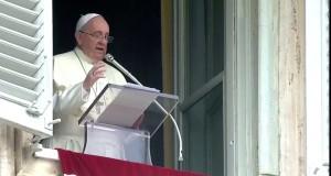 Il Papa dice una parolaccia!