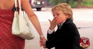 Il piccolo Don Giovanni