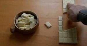 Moltiplicare il cioccolato