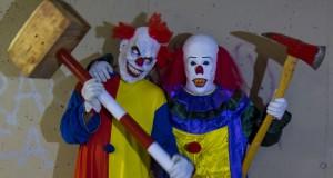 Psico killer clown – Lo scherzo che non fa ridere