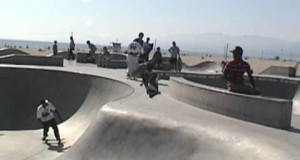 Skater a 6 anni