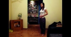 Storia di una gravidanza