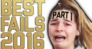 I migliori FAIL del 2016