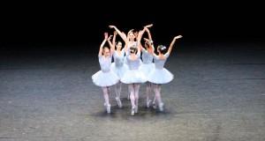 Un balletto classico ma non troppo