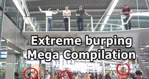 Mega compilation di Mega Rutti estremi
